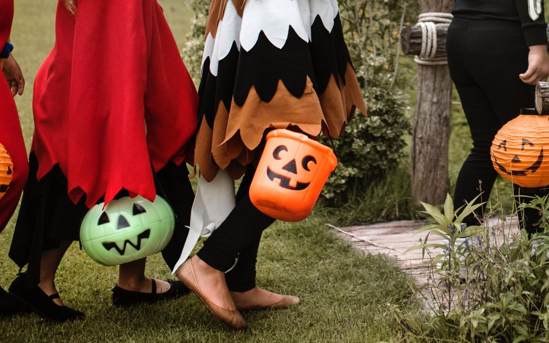 Money-Saving Tricks for Halloween