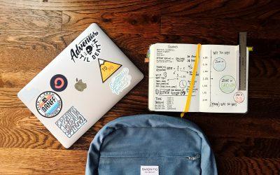 Back to School Shopping & Savings