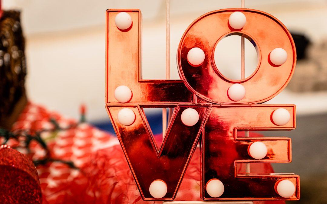 A Budget-Friendly Valentine's Day