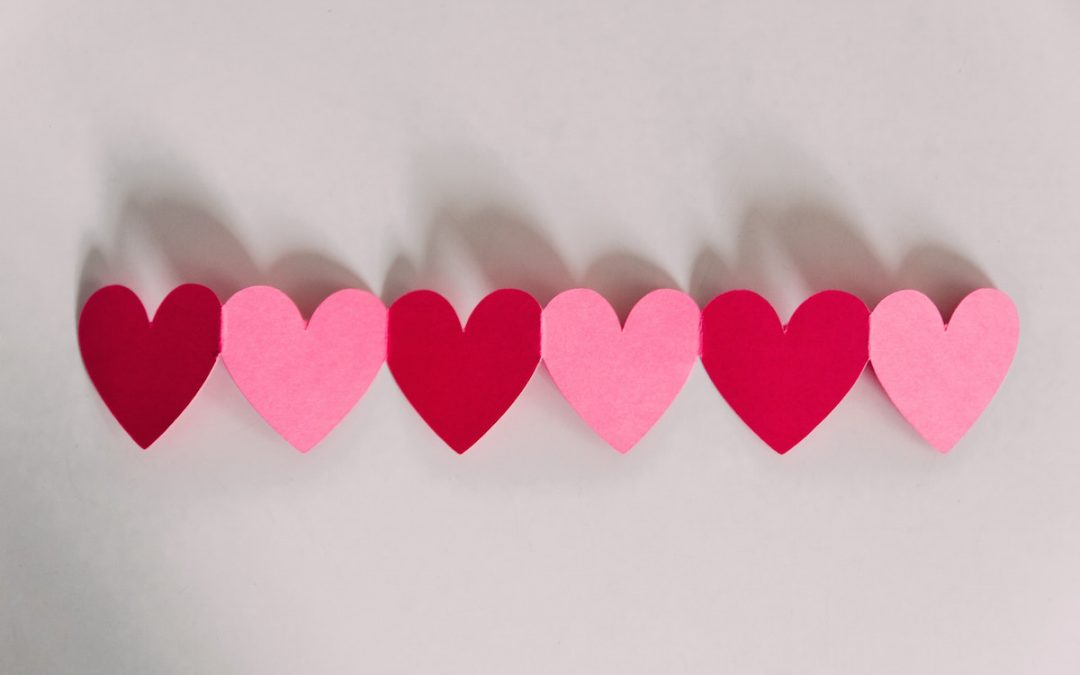 Romantic & Affordable Valentine's Day Ideas